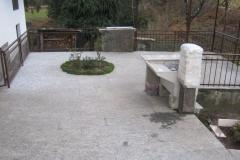 pavimentazioni in granito by Coedil marmi Montegrino Varese