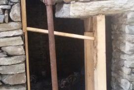 Ristrutturazioni in pietra Coedil Montegrino 1239