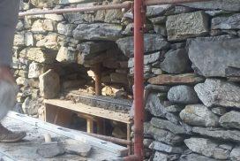 Ristrutturazioni in pietra Coedil Montegrino 1240
