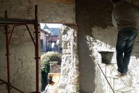 Ristrutturazioni in pietra Coedil Montegrino 418