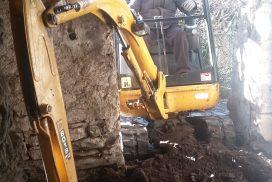 Ristrutturazioni in pietra Coedil Montegrino 432