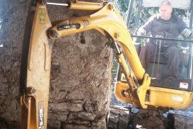 Ristrutturazioni in pietra Coedil Montegrino 434