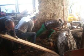 Ristrutturazioni in pietra Coedil Montegrino 438