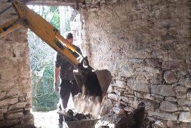 Ristrutturazioni in pietra Coedil Montegrino 449