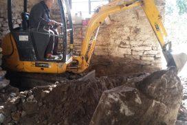 Ristrutturazioni in pietra Coedil Montegrino 450