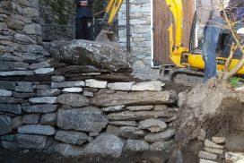 Ristrutturazioni in pietra Coedil Montegrino 465