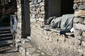 Ristrutturazioni in pietra Coedil Montegrino 468
